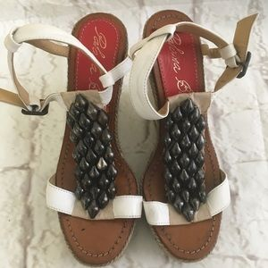 Paloma Barcelona Sandals 👡